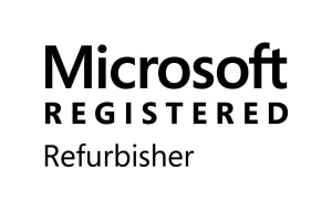Microsoft Registered Refubisher desktop repair